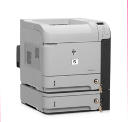 TROY MICR SecureEx 602tn Printer
