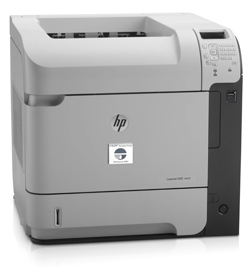 TROY MICR Secure 602n Printer