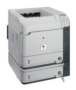 TROY MICR Secure 602tn Printer