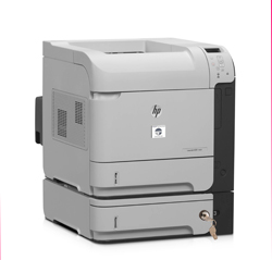 TROY 601tn Security Printer