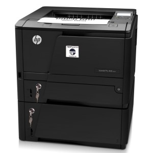 TROY 401n Security Printer