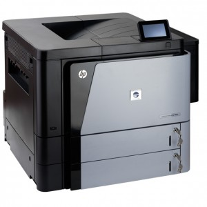 TROY m806 MICR Secure EX Printer