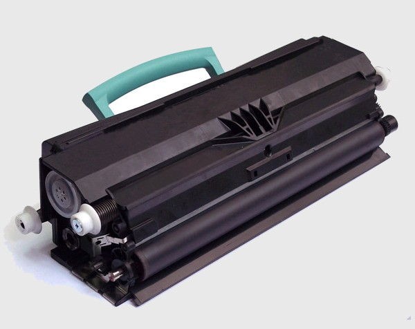 TROY Precision MICR Toner Secure for use with Lexmark E250 Series