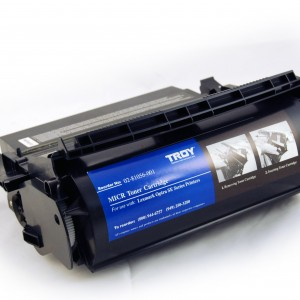 MICR Toner Cartridge for Optra SE 3455 Printers