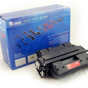TROY 4100 MICR Toner Secure High Yield Cartridge