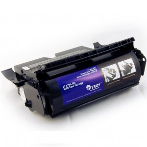 MICR Toner Cartridge for Lexmark 520T/522T Printers