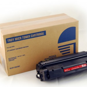 TROY MICR 1200 Toner Cartridge