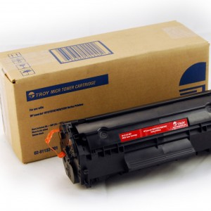 TROY MICR 1012/1018/1020/1022 Toner Cartridge