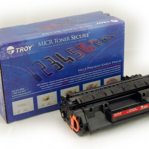 TROY 2035/2055 MICR Toner Secure Cartridge
