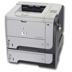 TROY 3015x SecureDxi Printer