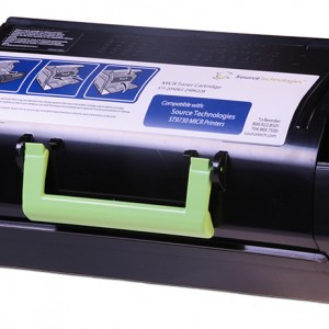 STI-204065 MICR Printer Cartridge