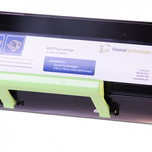 STI-204514 MICR Printer Cartridge