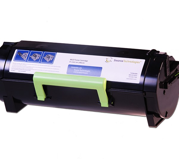 STI-204514H MICR Printer Cartridge