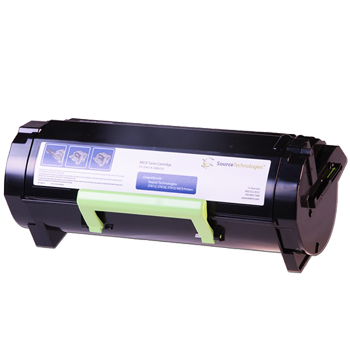 ST9715, ST9717, ST9720, 5K Secure MICR Toner - Federal Technology Industries